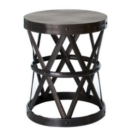 garden side table (2) $25