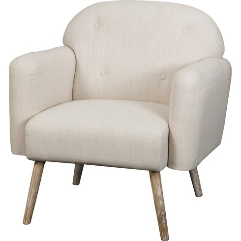 Elliott Upholstered Chair (2) $80