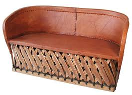 Equipale Settee $225