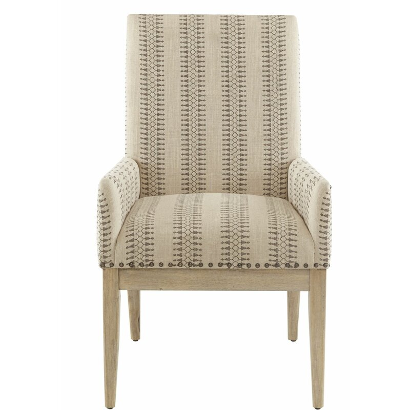 Bungalow Arm Chair $75 (2)