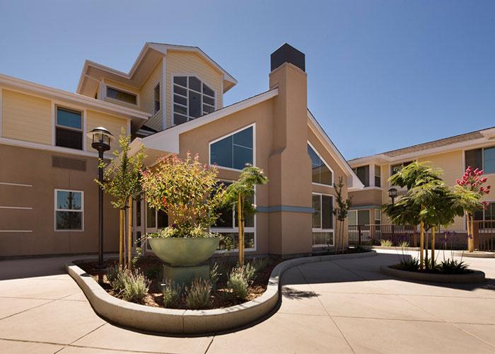 Valley Vista Senior Housing