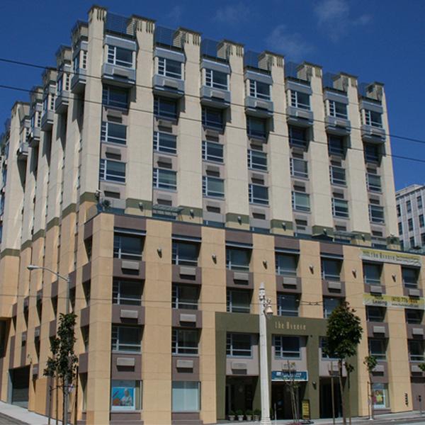 The Avenue San Francisco Care