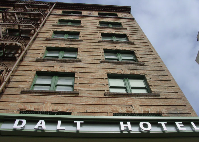 Dalt Hotel