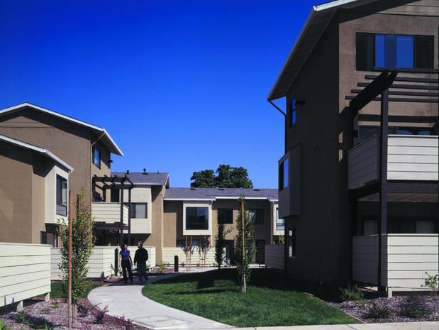 Acorn Housing