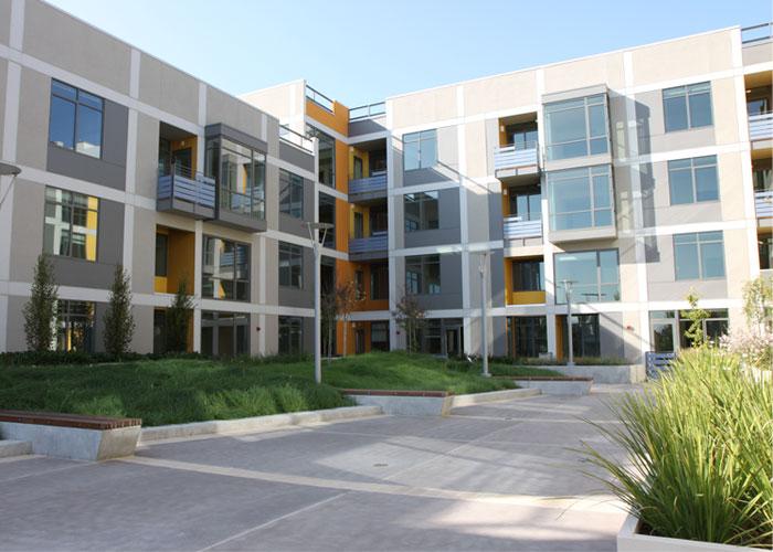 Mission Walk Condominiums