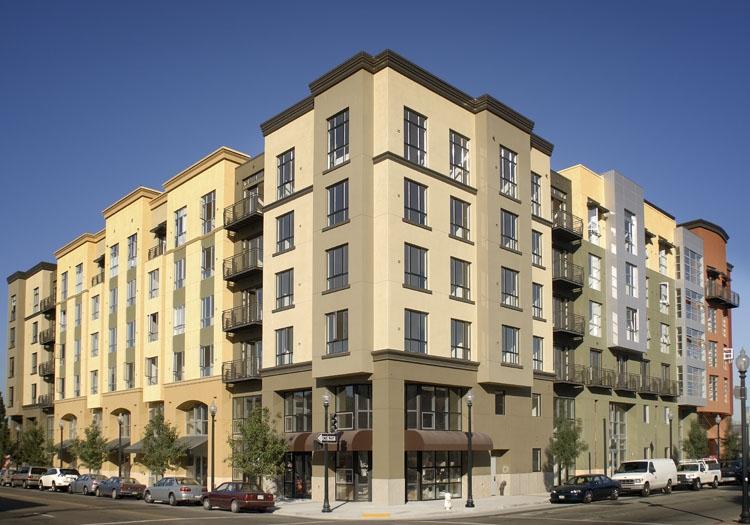 Market Square II Condominiums