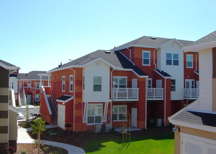 DeAnza Gardens Affordable Housing