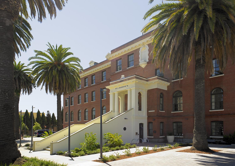 St. Joseph's Senior Housing