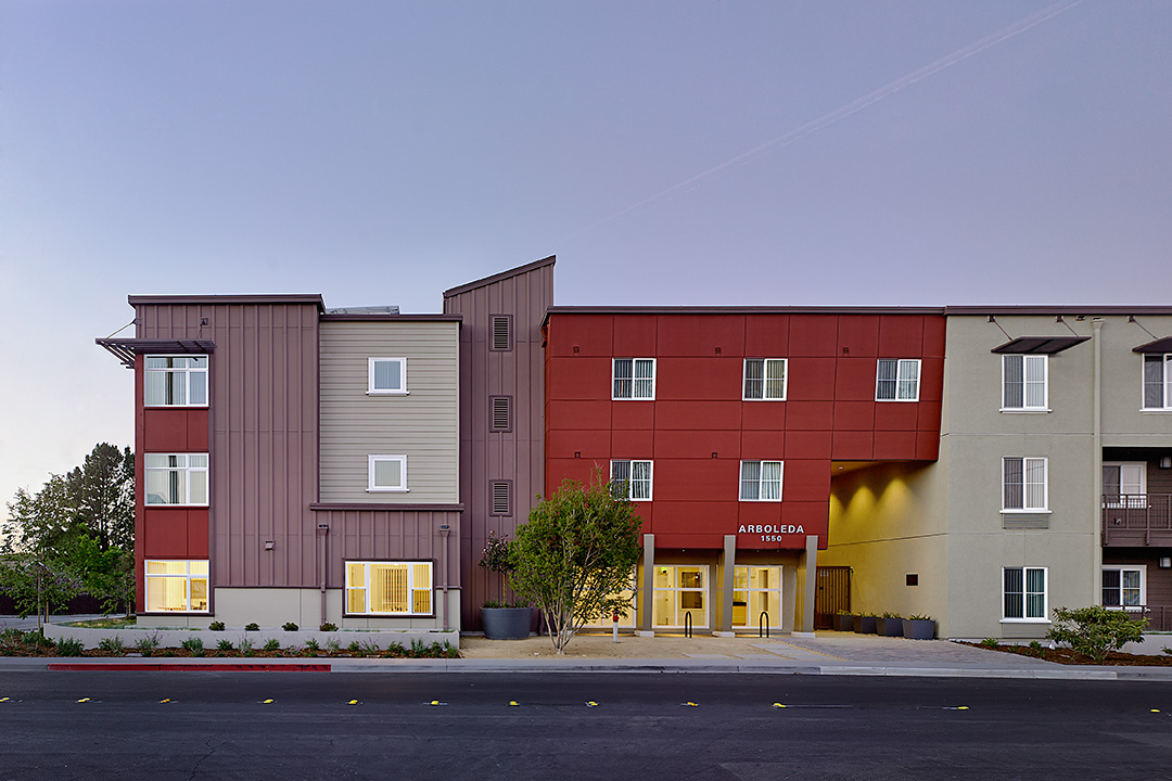 Third Avenue Apartments