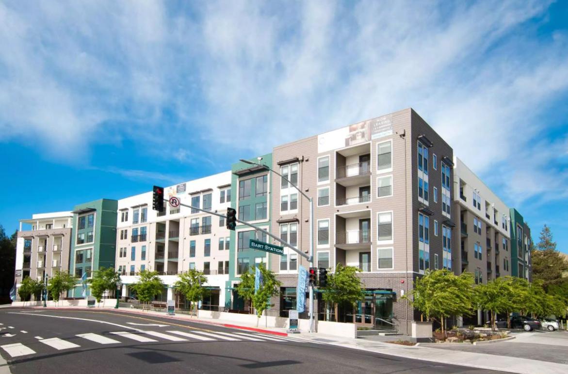 Cadence Apartments