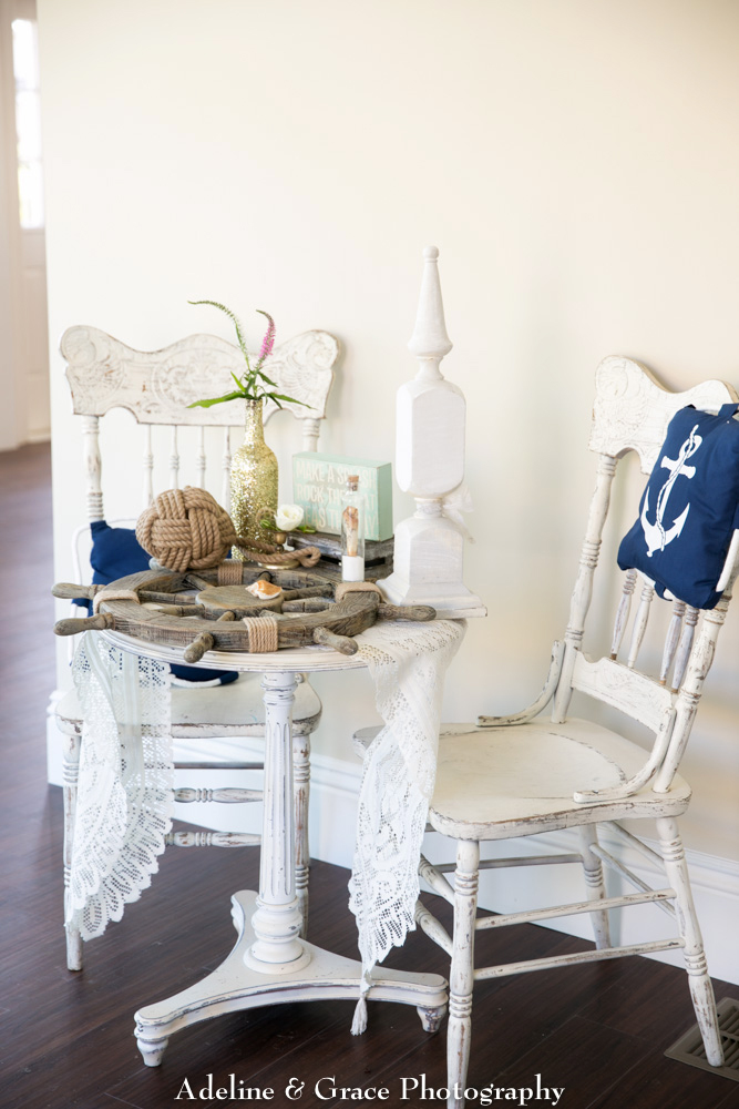 Rentals/Styling by Your Vintage Affair