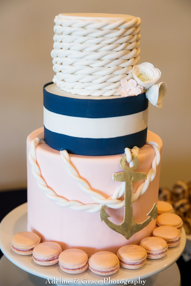 Cake by Honeycomb Events