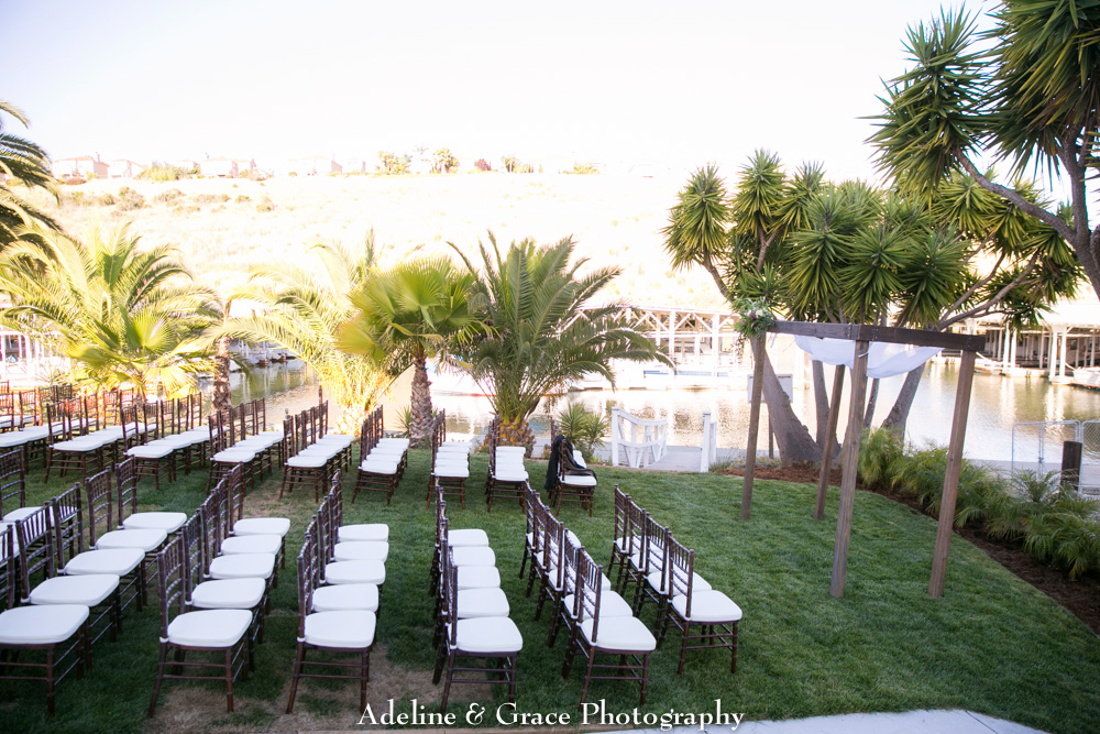 Our Ceremony Site