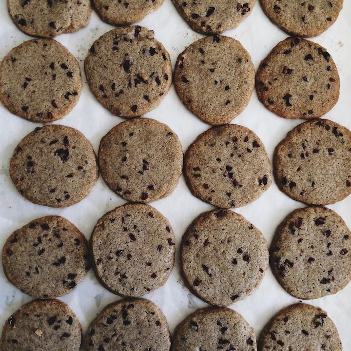 christmas cookies    apt 2b baking co