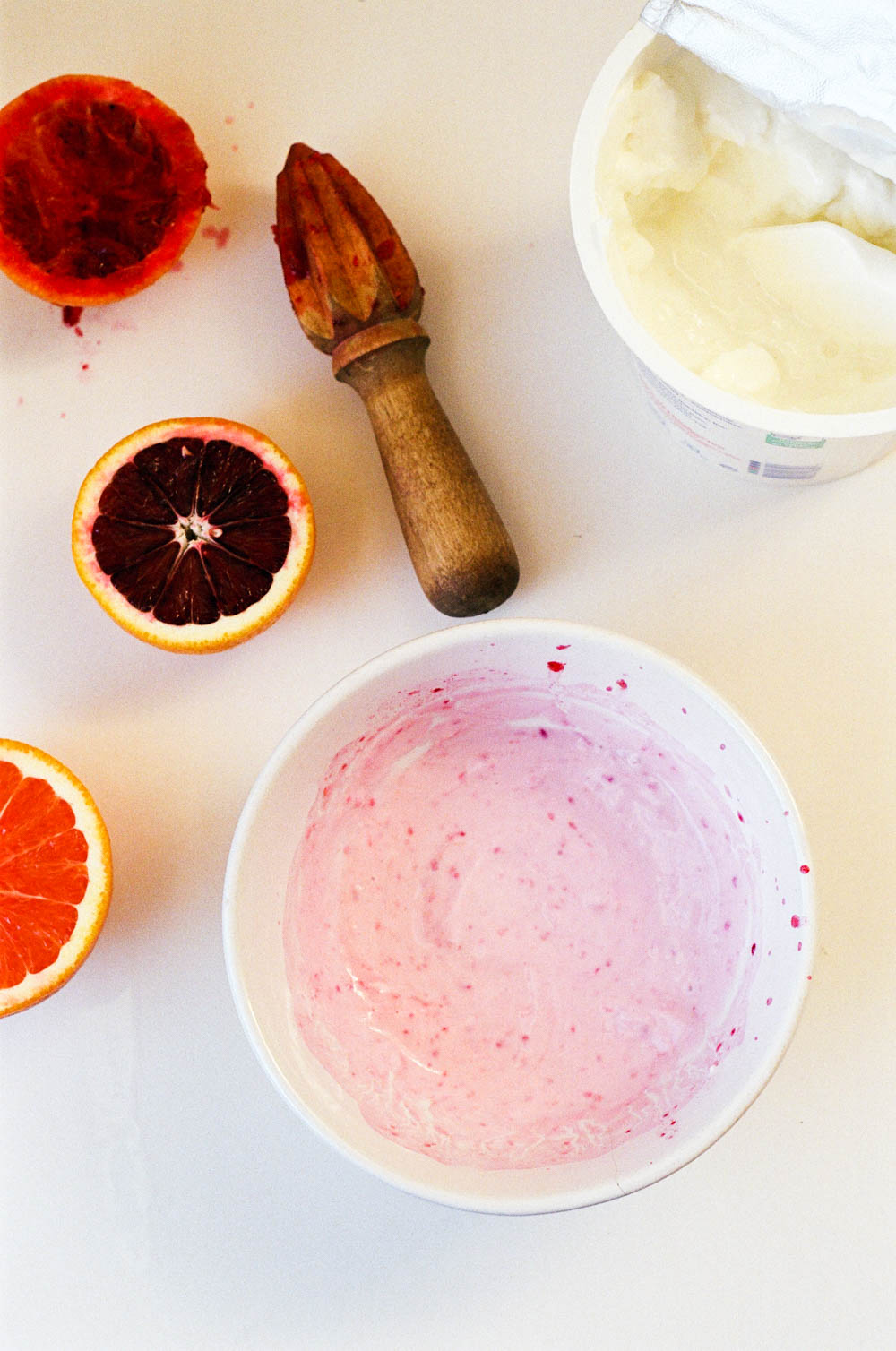 blood orange chia pudding | apt. 2b baking co.