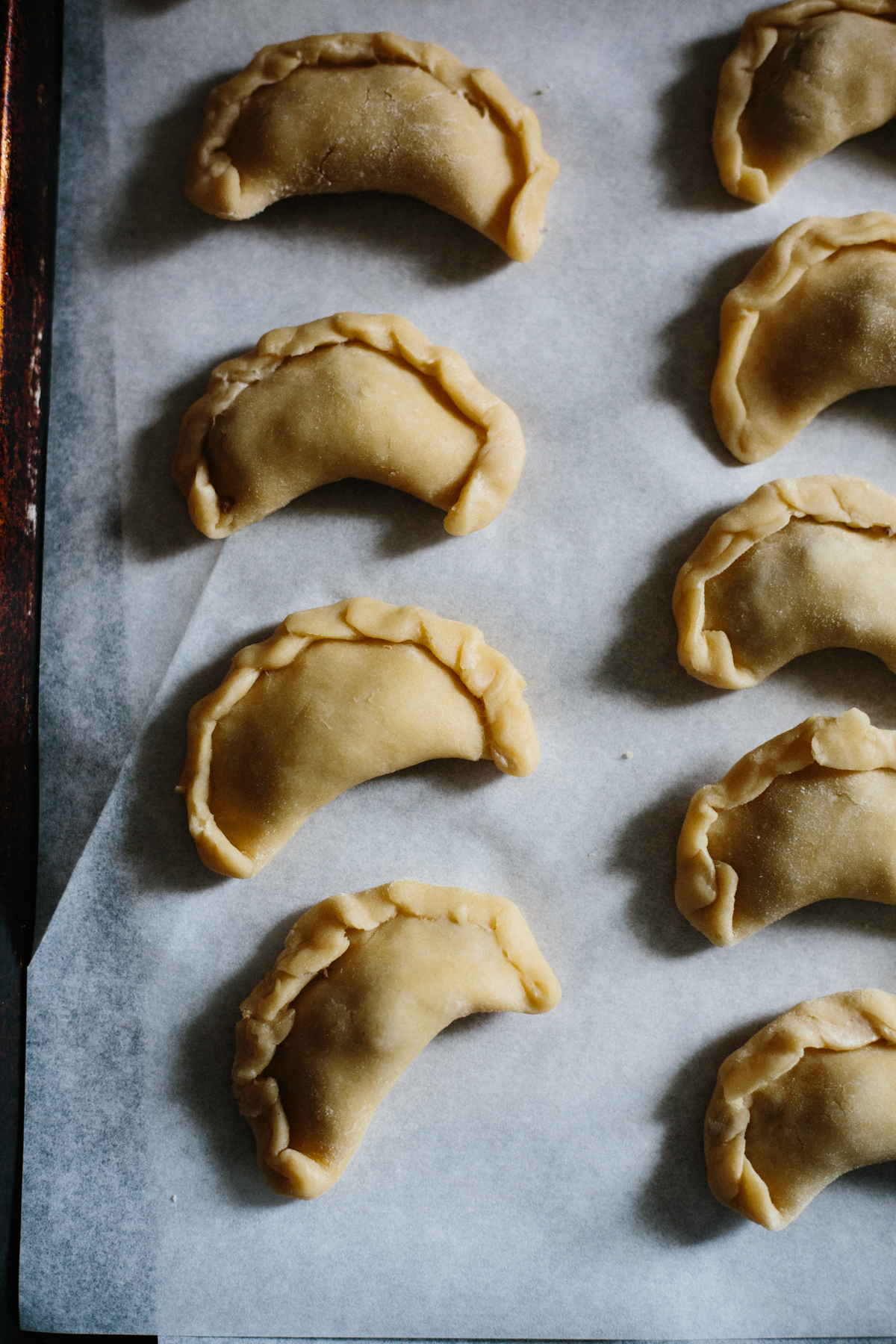 eva's chicken empanadas | apt 2b baking co