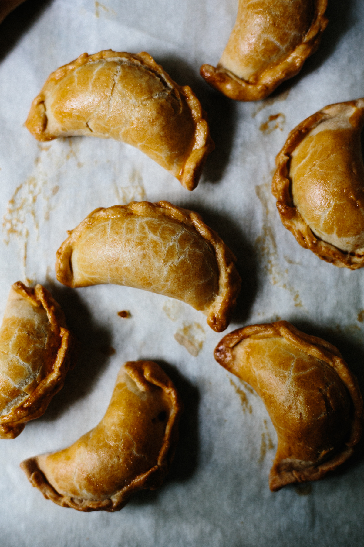 chicken empanadas | apt 2b baking co