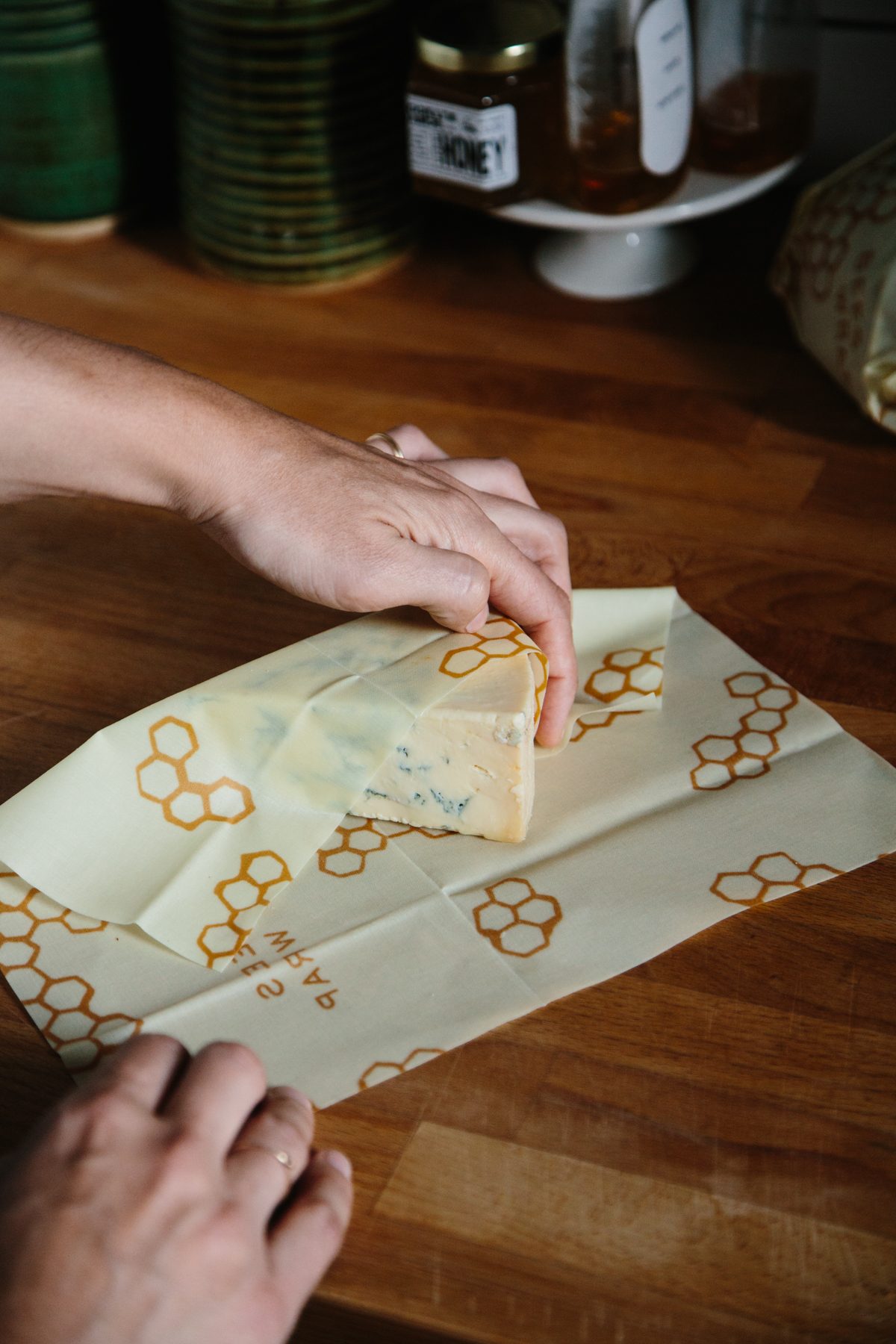 bees wrap | apt 2b baking co