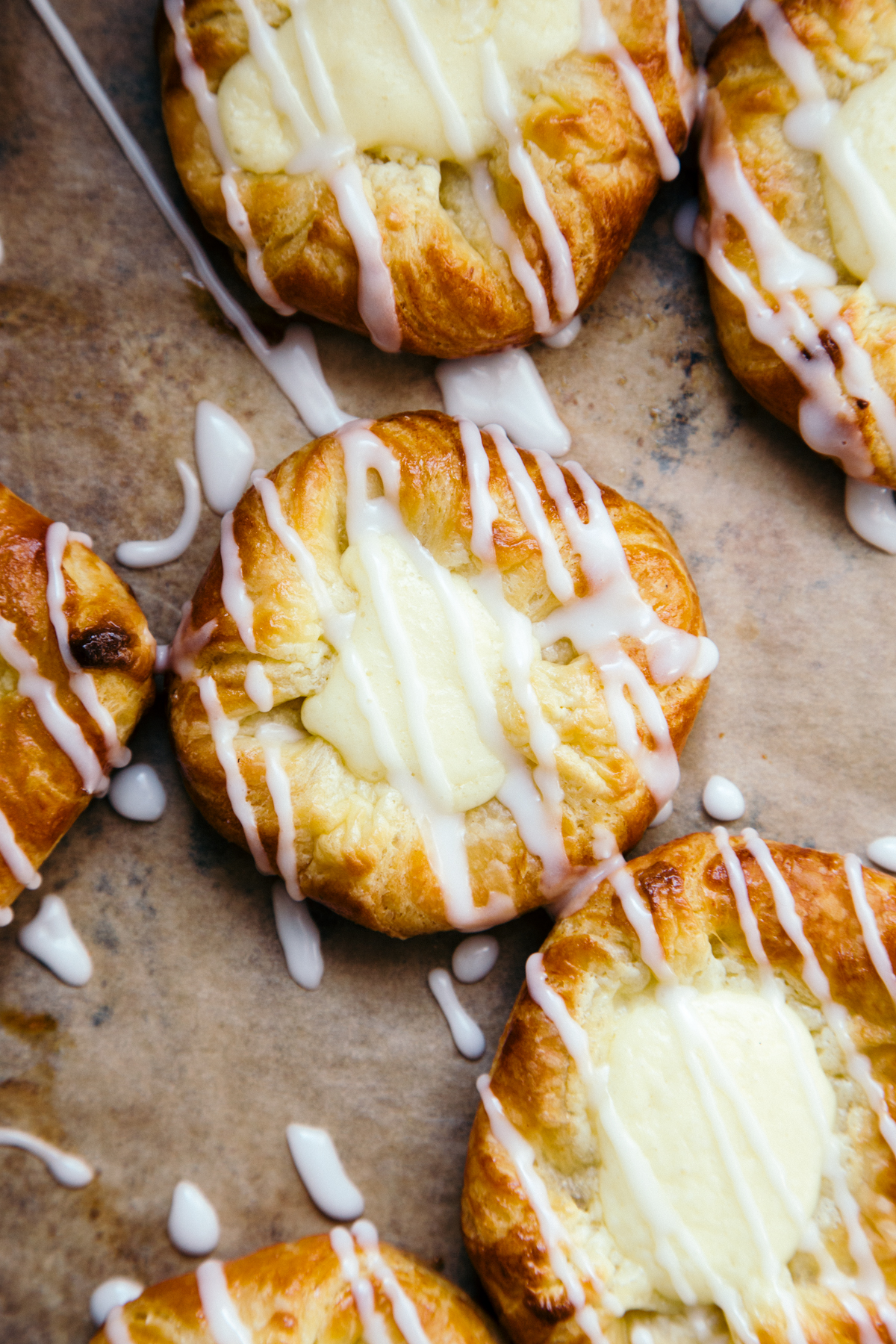 cream cheese danish | apt 2b baking co