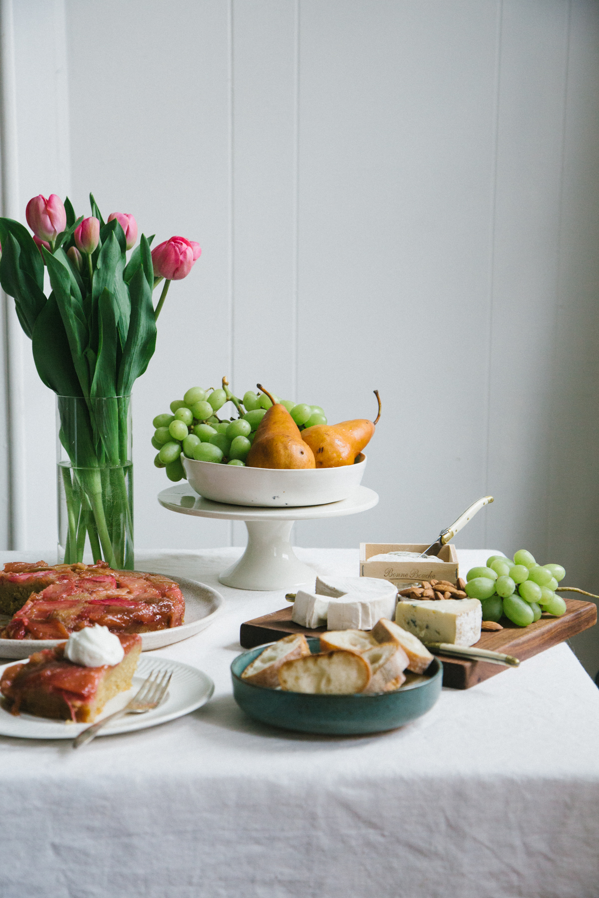 spring potluck with whole foods market and instacart | apt 2b baking co