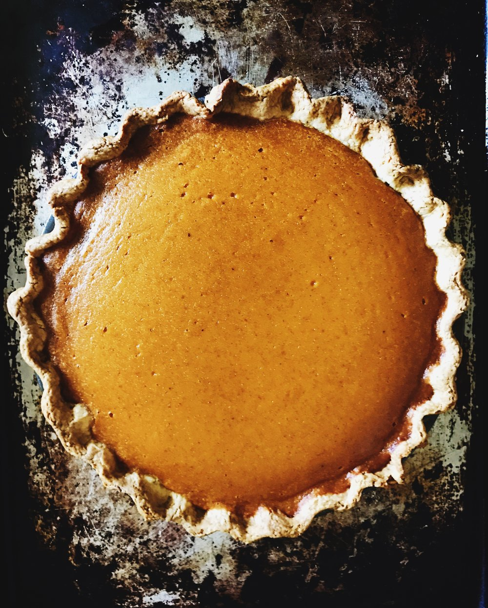 winter luxury pumpkin pie | apt 2b baking co.JPG