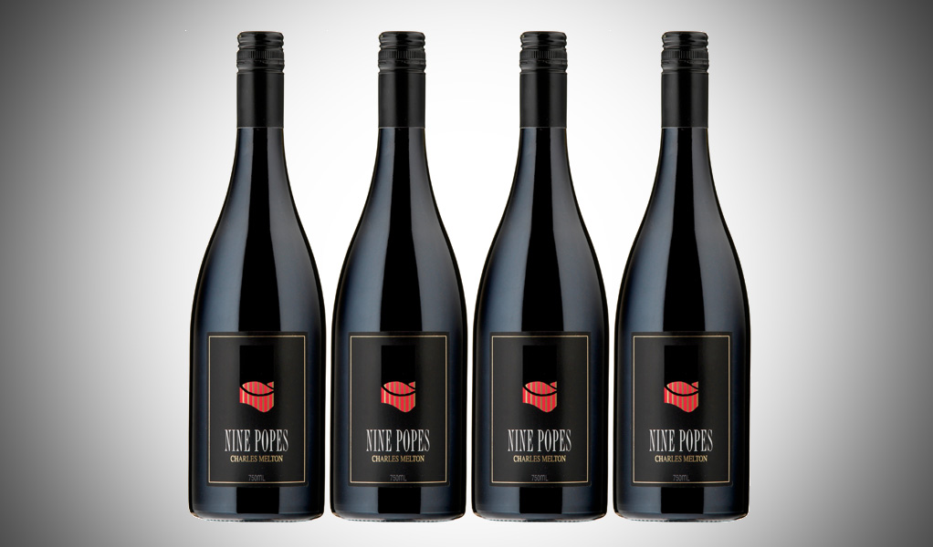 Charles Melton Nine Popes wine in the UK sypped sypped.com .jpg