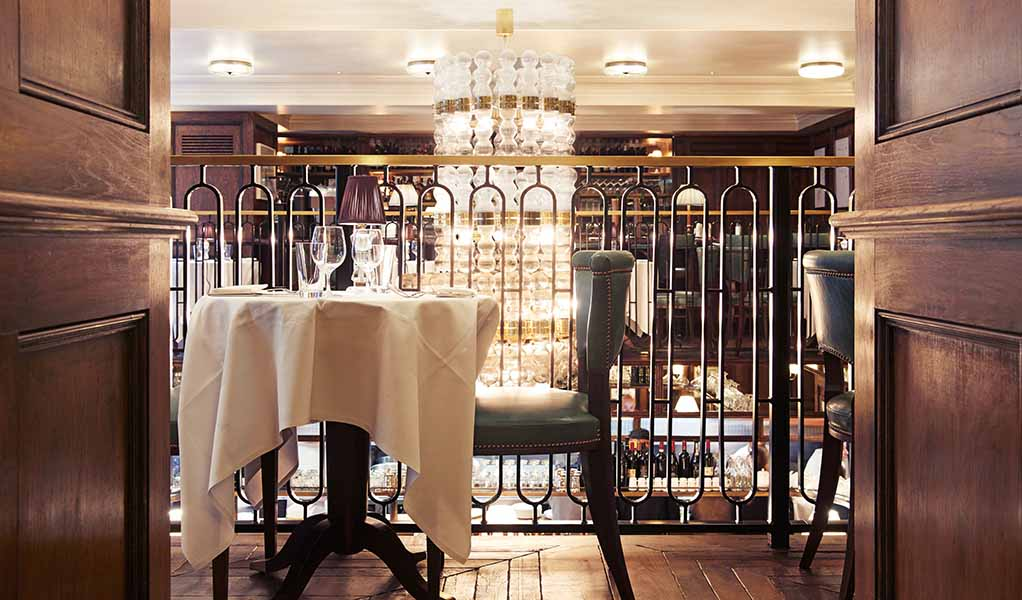Cafe Monico London Picadilly Soho House Best London Cafe sypped.com sypped 2.jpg