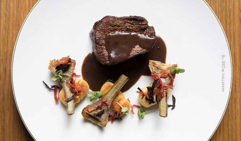 Les 110 Taillevent beef sypped.com sypped Les 110 Taillevent.jpg