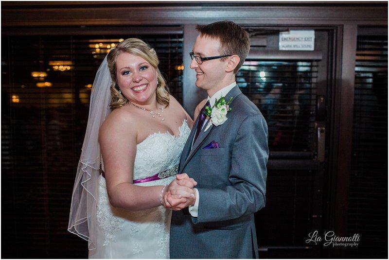 Lia Giannotti Photography Ann Arbor & Metro Detroit Wedding & Portrait Photographer, Dearborn Inn Wedding, Dearborn, MI_0075.jpg