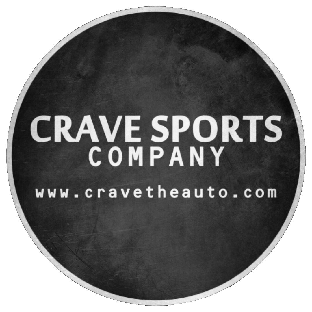 All Autograph Signings — Crave the Auto