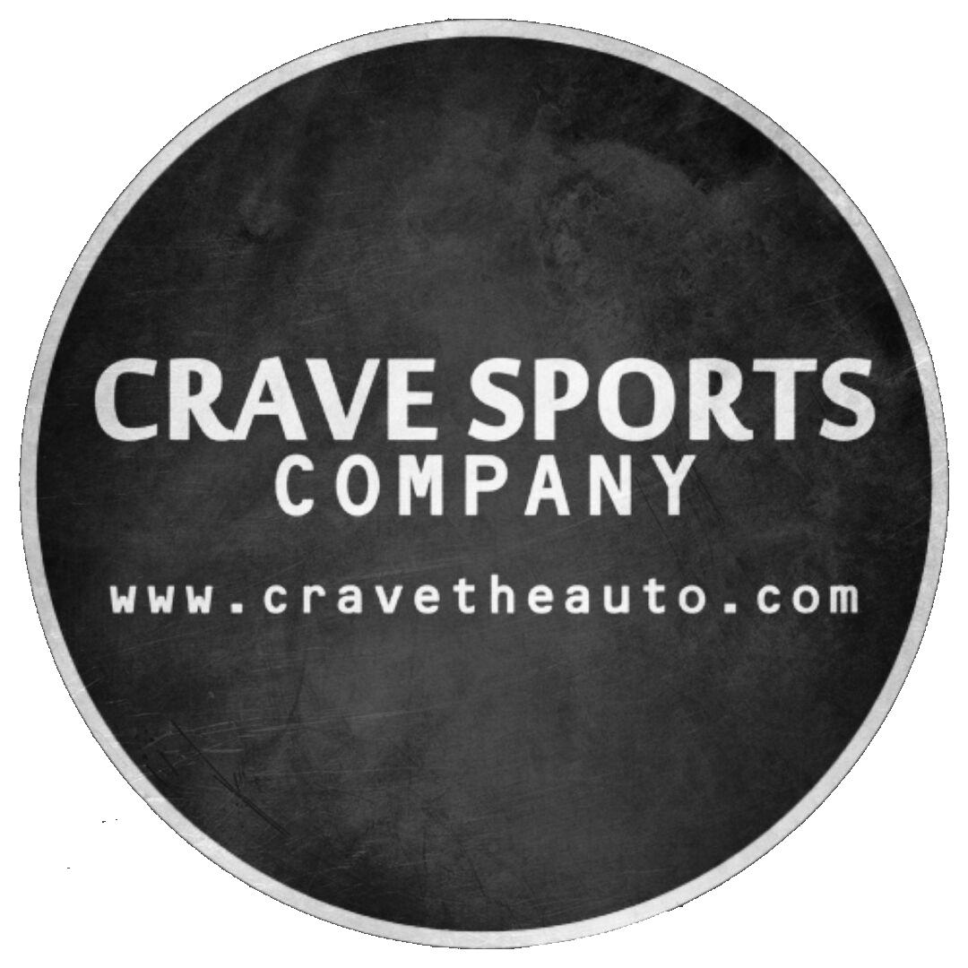 Crave Autograph Signings — Crave the Auto