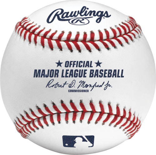 Official Major League Baseball