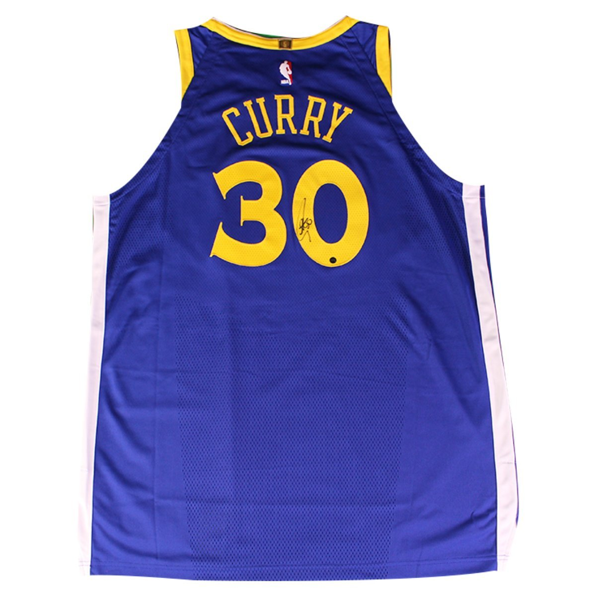Nike Authentic On Court Jersey (autographs will vary)