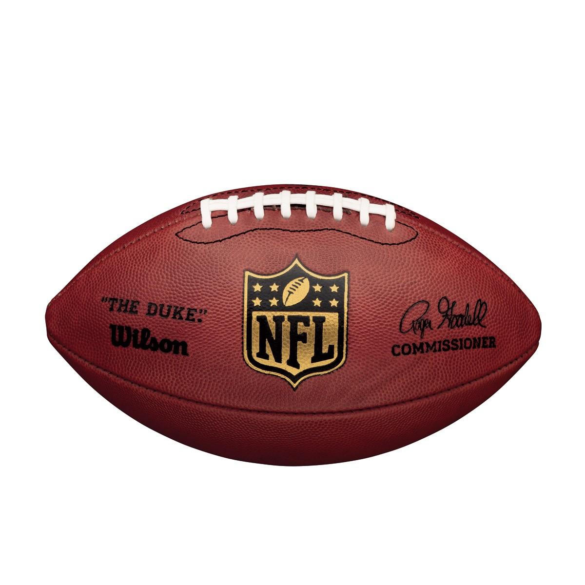 """Official """"Duke"""" NFL Football"""