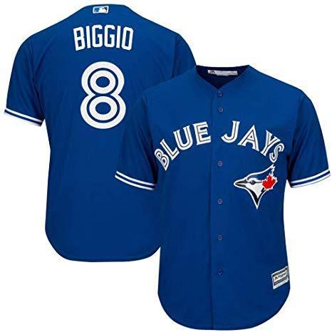 Biggio Replica Jersey