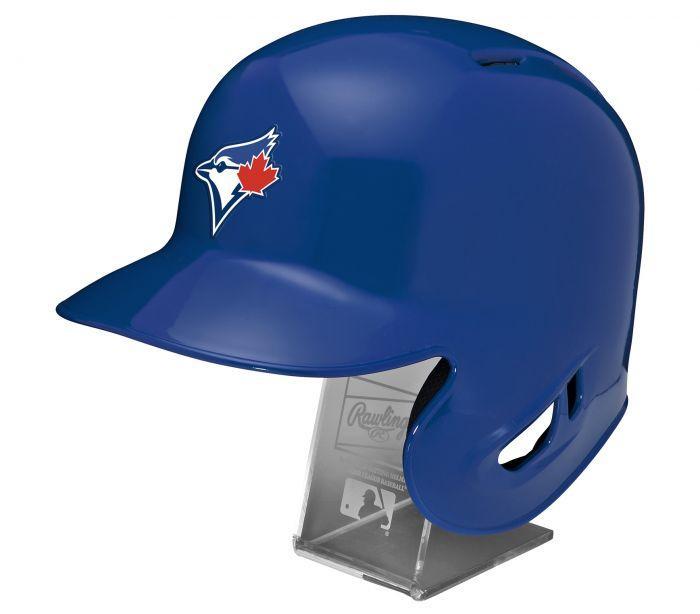 Blue Jays Full Size Replica Batting Helmet