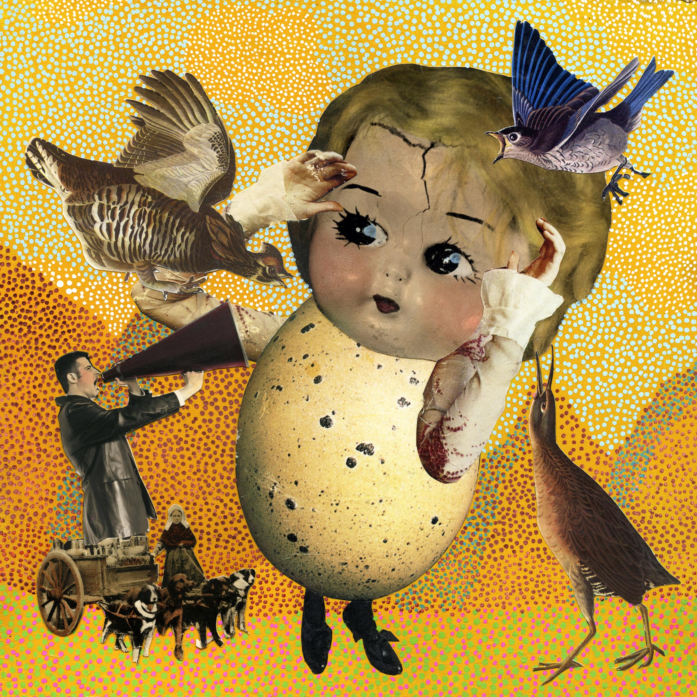 Egg Joke