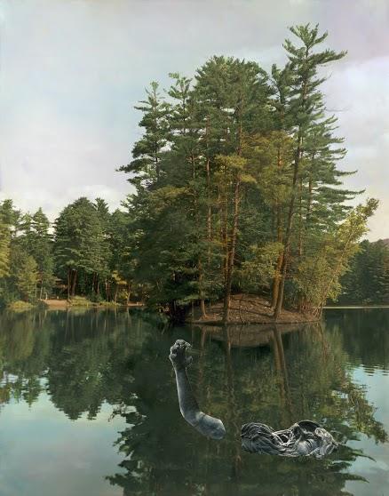 Lake Vanare