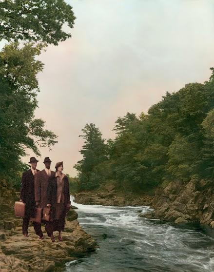 Rockwell Falls