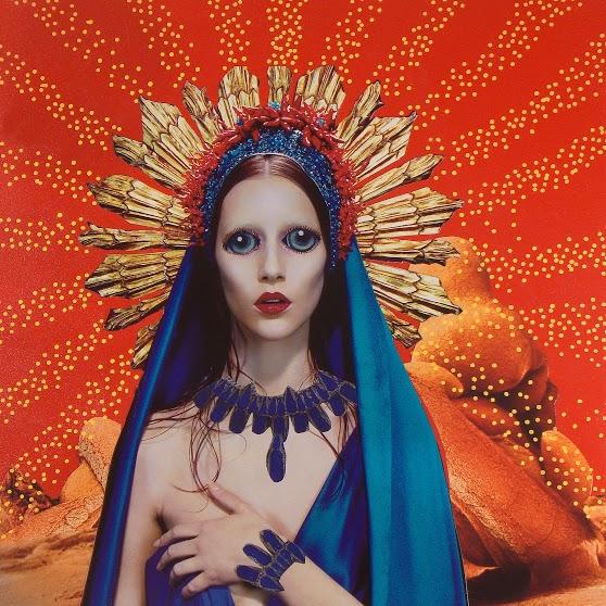 Satan's Jeweled Crown
