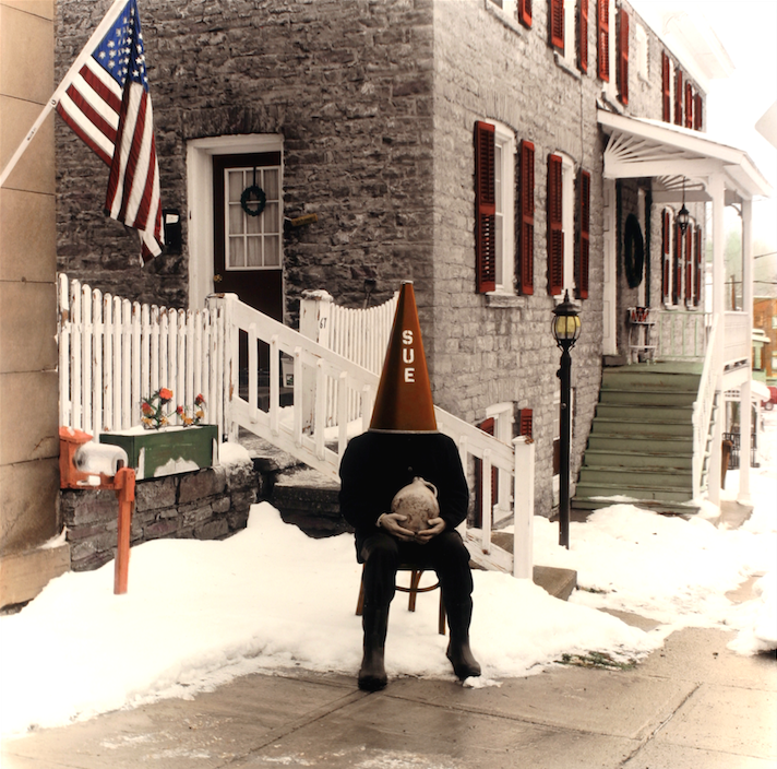 The Dunce