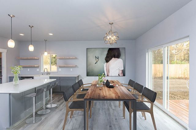 Another great example of what our virtual staging can look like!!