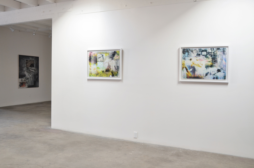 FIELD MANUAL: CONFINEMENT& IMAGE VIOLENCE    HARMONY MURPHY GALLERY, LOS ANGELES, CA FEBRUARY 21 - MARCH 21, 2015