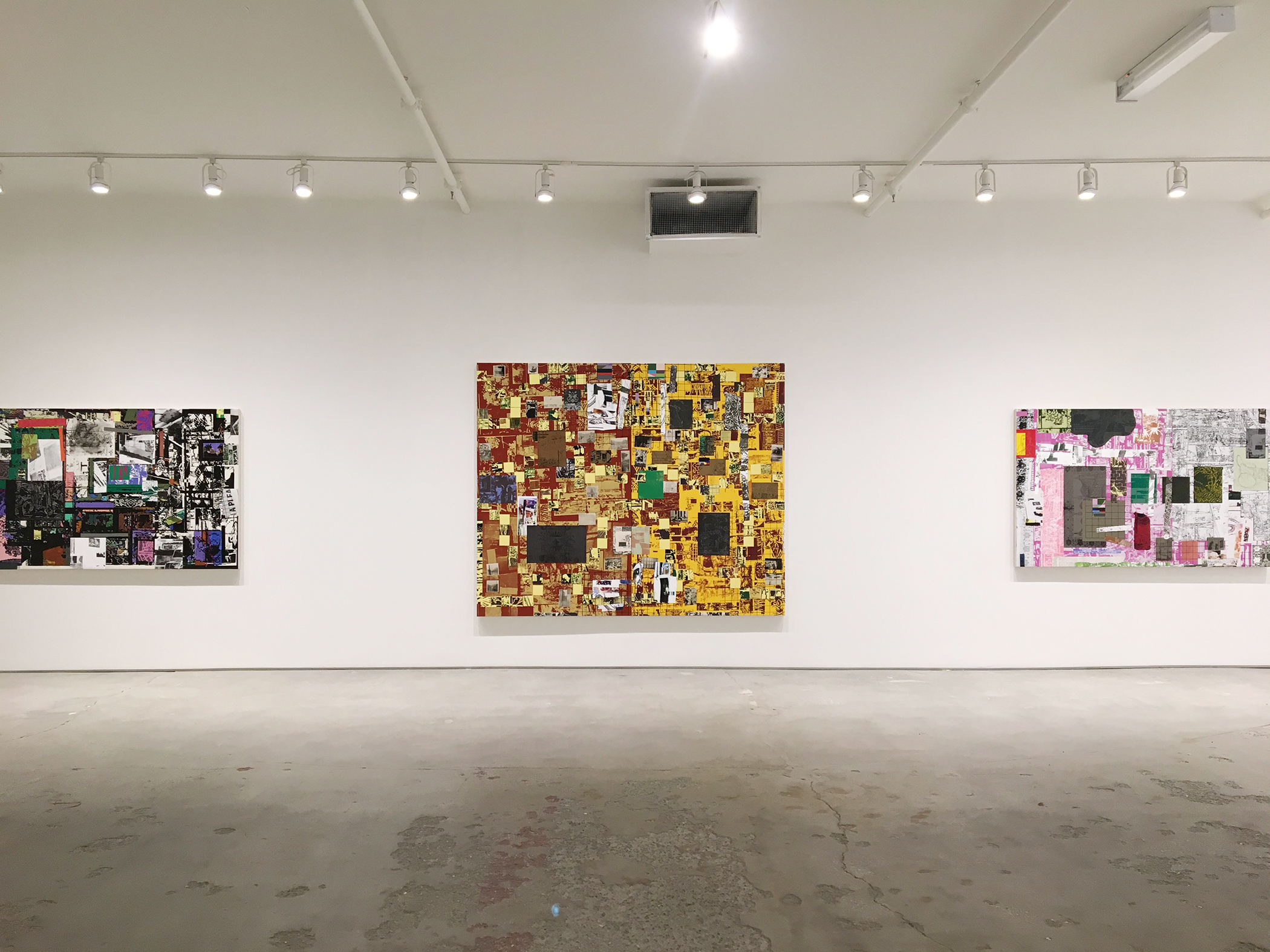 SELECTIONS  2018 Elizabeth Dee Gallery Curated by Larry-Ossei Mensah New York, NY