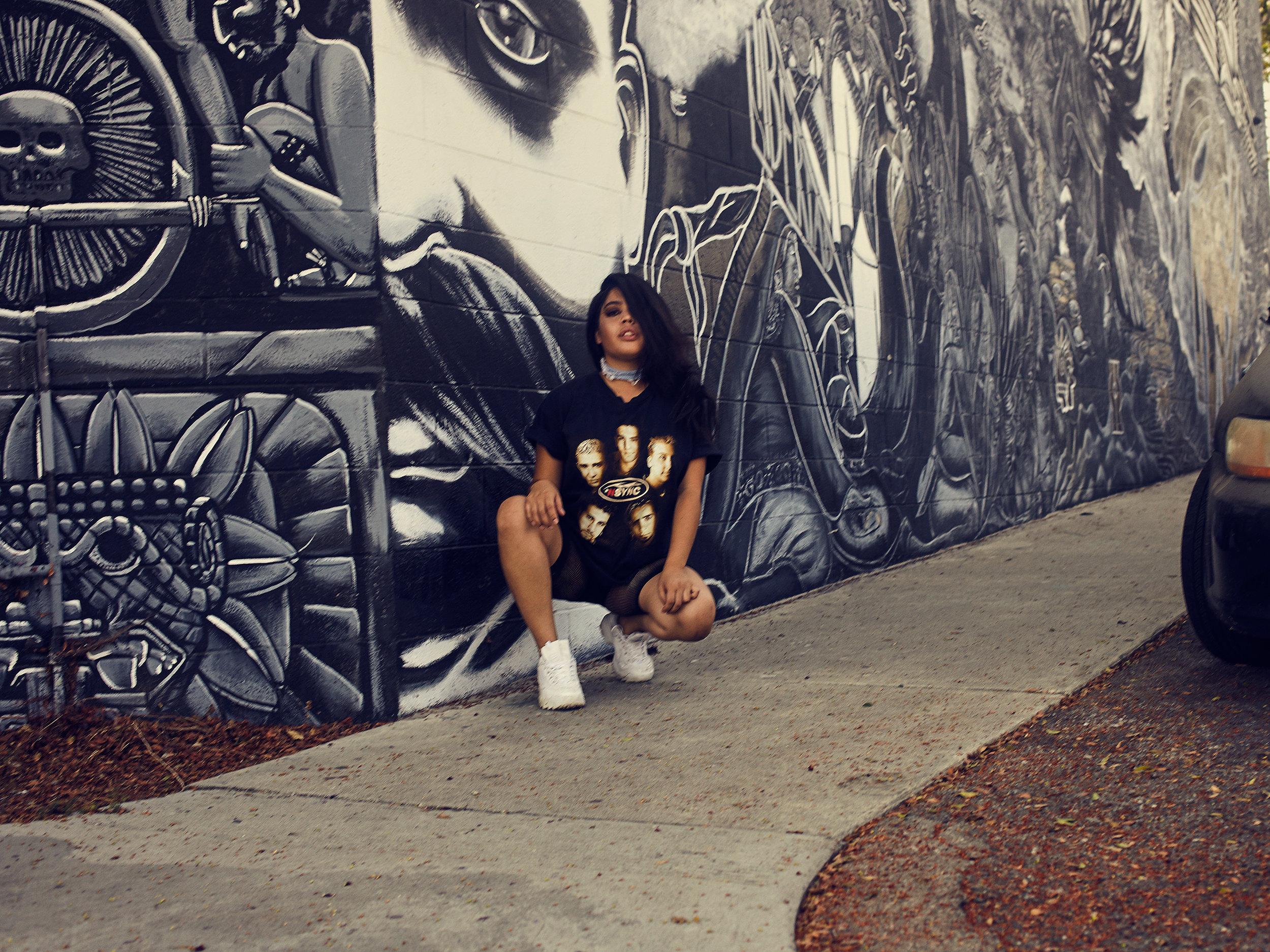 Remy La Fox // El Sereno, CA