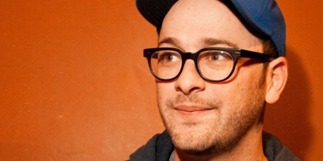 Josh Gondelman will be reading at  The Difficult to Name Reading Series on March 28 .