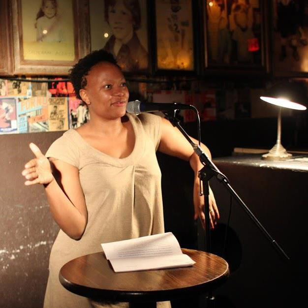 Kashana Cauley will be reading at  The Difficult to Name Happy Anniversary Reading Spectacular on Sat. April 25 at Brit Pack .