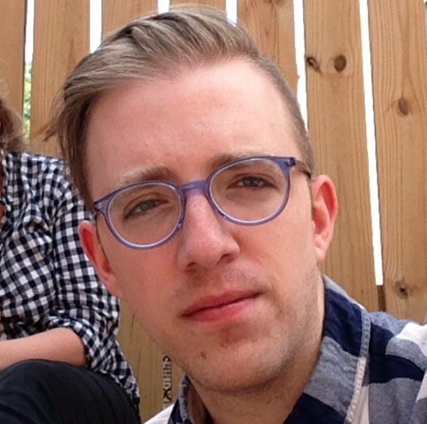 Bobby Finger will be reading at  The Difficult to Name Reading Series  on Saturday, June 27 at Brit Pack.