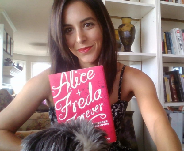 Alexis Coe will be reading at  The Difficult to Name Reading Series  on Saturday, July 25.