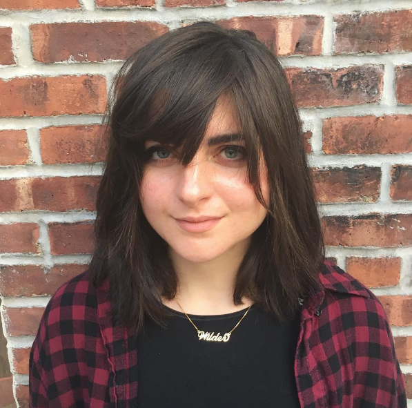 Darcie Wilder will be reading at  The Difficult to Name Reading Series  Saturday, July 9 at Study Hall Gowanus.
